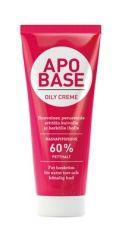 APOBASE OILY CREME 60 % PERUSVOIDE 100 G